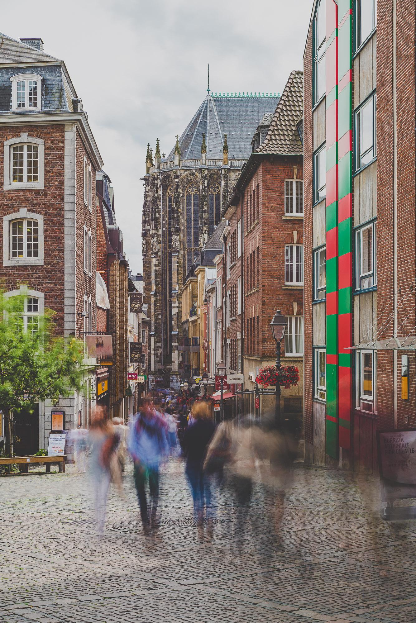 Photowalk Aachen